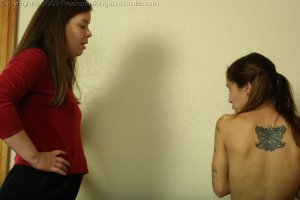 Real Spankings Institute - Misty Punished - image 18