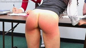 Real Spankings Institute - In School Suspension With The Dean (part 1) - image 10