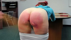 Real Spankings Institute - Kicked Out Of Gym (part 2 Of 2) - image 2