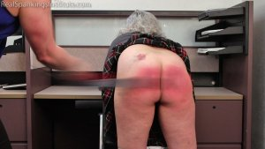 Real Spankings Institute - Bullying Earns A Severe Spanking (part 1 Of 2) - image 11