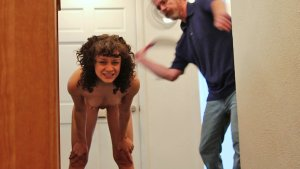 Real Spankings Institute - Kiki's Day With The Dean (part 2) - image 11