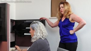Real Spankings Institute - Bullying Earns A Severe Spanking (part 1 Of 2) - image 9