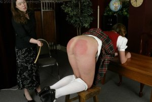 Real Spankings Institute - Madison Spanked For Lying Pt.2 - image 5