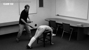 Real Spankings Institute - Surveillance Spanking (part 1 Of 2) - image 3