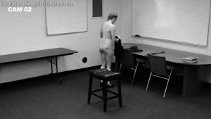 Real Spankings Institute - Surveillance Spanking (part 1 Of 2) - image 6