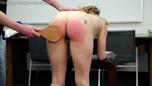 Real Spankings Institute - Surveillance Spanking (part 2 Of 2) - image 12