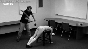 Real Spankings Institute - Surveillance Spanking (part 1 Of 2) - image 7