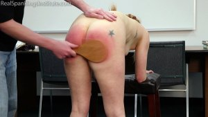 Real Spankings Institute - Surveillance Spanking (part 2 Of 2) - image 15