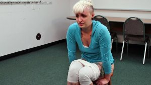 Real Spankings Institute - Devon Spanked For Multiple Infractions (part 2 Of ) - image 7