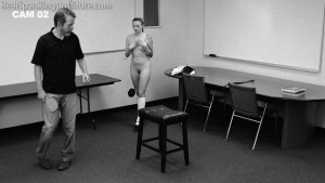 Real Spankings Institute - Surveillance Spanking (part 2 Of 2) - image 17