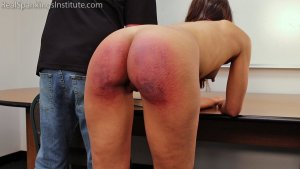 Real Spankings Institute - Not Keeping Up With Her Work - image 8