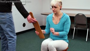 Real Spankings Institute - Devon Spanked For Multiple Infractions (part 2 Of ) - image 14