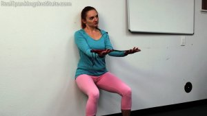 Real Spankings Institute - London's Bad Week (part 1 Of 2) - image 1