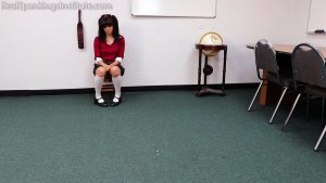 Real Spankings Institute - Schoolgirl Punisment - image 4
