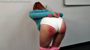 Real Spankings Institute - London's Bad Week (part 2 Of 2) - image 5