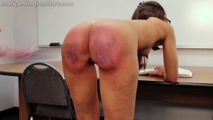 Real Spankings Institute - Not Keeping Up With Her Work - image 7