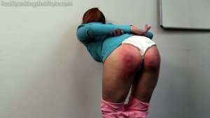 Real Spankings Institute - London's Bad Week (part 1 Of 2) - image 3
