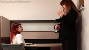 Real Spankings Institute - Caught Cheating (part 1 Of 2) - image 12