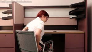 Real Spankings Institute - Caught Cheating (part 1 Of 2) - image 11