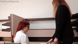 Real Spankings Institute - Caught Cheating (part 2 Of 2) - image 4