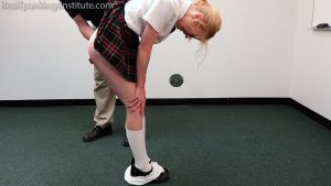 Real Spankings Institute - Alice: Paddled To Tears - image 12