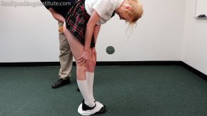 Real Spankings Institute - Alice: Paddled To Tears - image 3