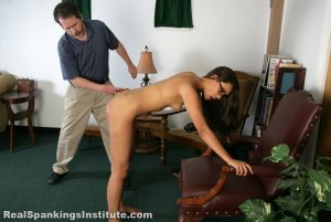 Real Spankings Institute - Ambriel's Arrival At The Institute - image 15