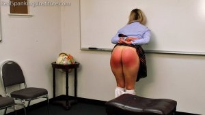 Real Spankings Institute - Cara's Weekly Review (part 1) - image 8