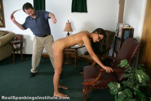 Real Spankings Institute - Ambriel's Arrival At The Institute - image 12