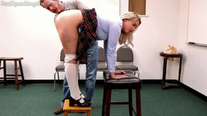 Real Spankings Institute - Cara's Weekly Review (part 1) - image 5