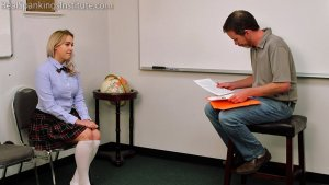 Real Spankings Institute - Cara's Weekly Review (part 1) - image 6