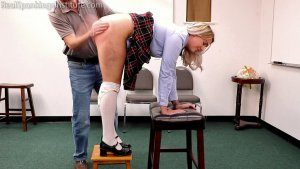 Real Spankings Institute - Cara's Weekly Review (part 1) - image 14