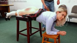 Real Spankings Institute - Cara's Weekly Review (part 2) - image 2