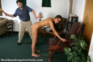 Real Spankings Institute - Ambriel's Arrival At The Institute - image 16