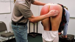 Real Spankings Institute - Cara's Weekly Review (part 1) - image 1