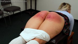 Real Spankings Institute - Cara's Weekly Review (part 2) - image 11