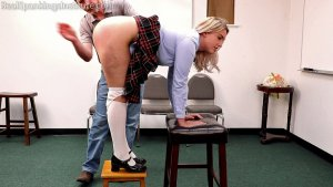 Real Spankings Institute - Cara's Weekly Review (part 1) - image 9