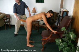Real Spankings Institute - Ambriel's Arrival At The Institute - image 13