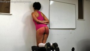 Real Spankings Institute - Rose Needs Motivation (part 2 Of 2) - image 15