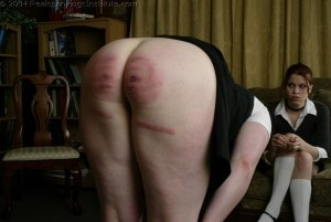 Real Spankings Institute - Prefects Punished Part 2 - image 7