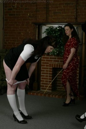 Real Spankings Institute - Prefects Punished Part 2 - image 18