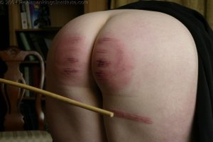 Real Spankings Institute - Prefects Punished Part 2 - image 3