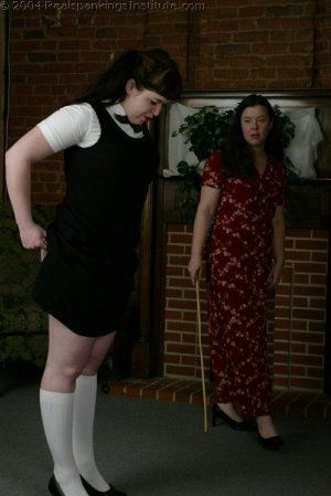 Real Spankings Institute - Prefects Punished Part 2 - image 9