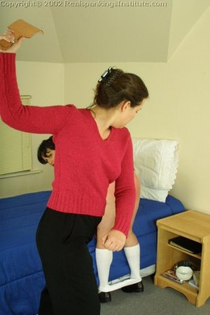 Real Spankings Institute - Tess Progress Report - image 2