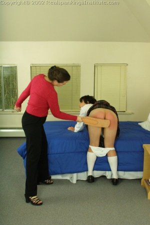Real Spankings Institute - Tess Progress Report - image 13