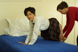 Real Spankings Institute - Tess Progress Report - image 17