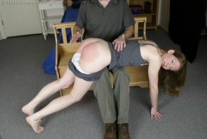 Real Spankings Institute - Kathy's Maintenence Spanking Part 1 - image 10