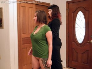 Real Spankings Institute - Zoe's Arrival To The Institute - image 12