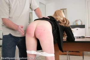 Real Spankings Institute - Lauren & Chloe: First Month Review (part 1) - image 1
