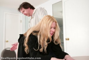 Real Spankings Institute - Lauren & Chloe: First Month Review (part 1) - image 18